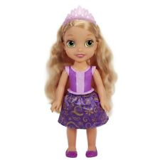 Disney Princess Toddler Rapunzel Doll Girls Toy 12''