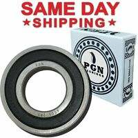 6003-2RS Premium Rubber Sealed Ball Bearing, 17x35x10, 6003rs