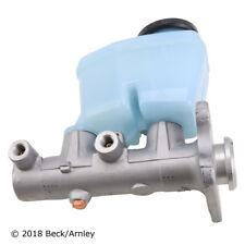 Brake Master Cylinder BECK/ARNLEY 072-8927 fits 93-95 Toyota Pickup