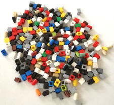 LEGO BRICK 1X1 MINUTERIA 250 PEZZI MISTI LOTTO SET KG SPED GRATIS SU + ACQUISTI!