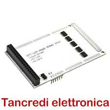 LCD TFT SHIELD EXPANSION BOARD ADATTATORE MEGA 2560 3,2'' 4,3'' 5,0'' 7,0''