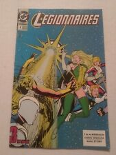 Kamandi At Worlds End #6 November 1993 DC Comics Veitch Gomez Barreiro