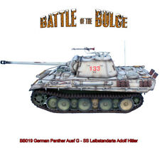 First Legion: BB019 German Panther Ausf G - SS Leibstandarte Adolf Hitler