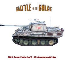 First Legion: BB019 German Panther Ausf G - SS Leibstandarte Adolf Hitler