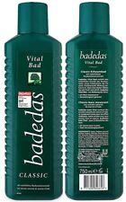 BULK BUY: Badedas Classic Bath & Shower Gel by Badedas 6 bottles