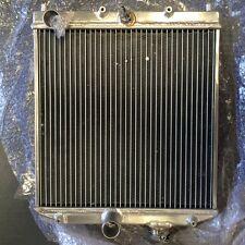 SALE- FULL ALUMINIUM PERFORMANCE CORE radiator SUIT Honda EK/EG civic D15 D16