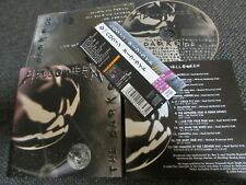 Helloween/The Dark Ride/JAPAN LIMITED CD OBI