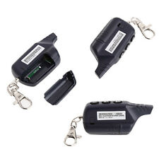 B9 Starline LCD Remote Controller For Two Way Car Alarm Keychain 1PC