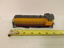 "Vintage Union Pacific Toy Train Engine Locomotive 6"""