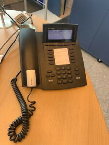 ISDN System-Telefon Agfeo ST40