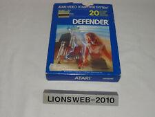 Atari 2600 Spiel - Defender mit Ovp