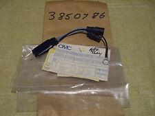 NEW OEM OMC VOLVO PENTA 3854539 328609 TACHOMETER SIGNAL CONDAY NLA HL