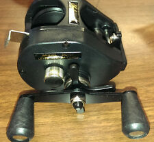 Shakespeare BC-10B Baticaster Reel Fishing Reel use for ice fishing too!