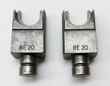 REMS Pressköpfe RE 20 Nummer 573162 für Ax Press 25 Axialpresse Axial Presskopf