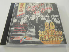 Stompin' At The Savoy - 20 Big band Classics (CD Album) Used Very Good