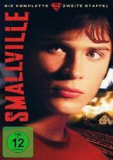 Smallville - Staffel 2  [6 DVDs] (2013)