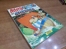 Goscinny - Uderzo ASTERIX IN AMERICA 1^ ed. Mondadori 1976
