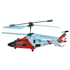 SYMA S111G 3.5Ch 3Channel Gyro R/C Infrared Remote Controll Indoor Helicopter PK