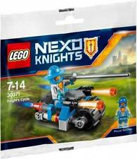 Knight Motorcycle Complete Sets & Packs