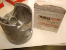 NEW YAMAHA PISTON #82m-11631-02-92 82m-11631-01-92 STD BORE VINTAGE SNOWMOBILE