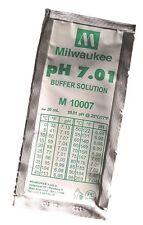 pH Eichflüssigkeit 7.01 20 ml Kalibrierlösung pH 7 Kalibrierflüssigkeit pH 7,01