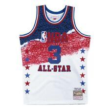 b34e0aae65b ... Philadelphia 76ers White 1996-97 Hardwood Classics.  130.00 New.  Mitchell   Ness Allen Iverson Eastern Conference White 2019 NBA All Star  Game