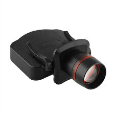 400lumens CREE Q5 LED Hiking Camping Outdoor Cap Hat Light Headlamp Headlight