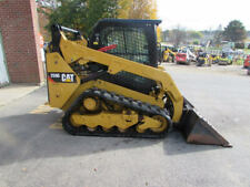 2016 Caterpillar 259d With Only 962 Hours 4063