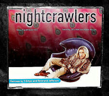 Nightcrawlers - Keep On Pushing Our Love - CD Single