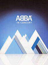 Abba - Live In Concert (DVD, 2004)