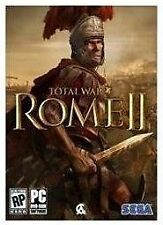 Total War: Rome II (PC, 2013) Brand New & Ships Free!