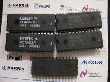 1X PCM63P-J 20-Bit Monolithic Audio IGITAL-TO-ANALOG CONVERTER PCM63