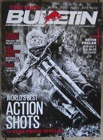 World's Best Action Shots – Red Bulletin - September 2013