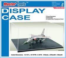 Trumpeter Vitrine für Flugzeuge Jets Jäger 1/48/24 316x276x136 mm Schaukasten
