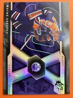 2007-08 Upper Deck SPX Hockey Legend #27 Wayne Gretzky Edmonton Oilers