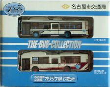 1/150 N scale TOMYTEC The Bus Collection - kotsu city bus