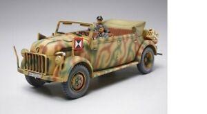 Tamiya 32553 - 1/48 WWII Dt. Steyr Type 1500A Commander Car - New