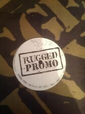 "Quicksilver-The Assassin Remixes 12"" Vinyl Jungle Drum and Bass Rugged Vinyl 96"