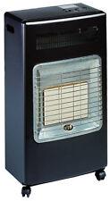 Stufe / Stufa a infrarossi GPL Bartolini Light con regolatore 4200 Watt