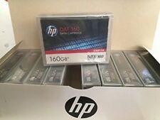 HP C8011A DAT160 Nastro Cartuccia, prezzo per nastro include l'IVA, 50 disponibili