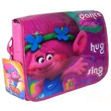 Children's Disney / TV Character Shoulder Messenger Bag - Trolls