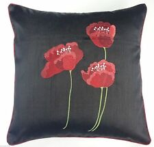 Embroidered Bedroom Decorative Cushions & Pillows