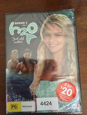 H2O Just Add Water: Series 3 Volume 1 BRAND NEW #4424