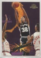 1995-96 Skybox Premium Sean Elliott #108