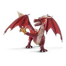 Schleich 70512 Dragon Guerrier monde des Chevaliers Elfes Schleichfigurines