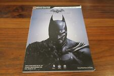 GUIDE DU JEU BATMAN ARKHAM ORIGINS