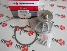 Water Pump fits Datsun 240Z - 260Z - 280Z & 280ZX - 810 & Maxima 69-84