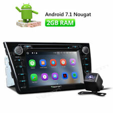 Autoradios mit Touchscreen-Angebotspaket für Mazda