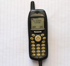 Panasonic GD35 Cellphone unlocked working mobile bundle charger cellular vintage