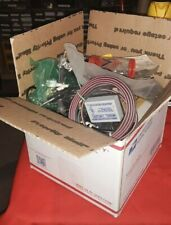 Item #381 Vintage, Electronic, phone parts, cables, plugins, Misc. Grab Bag,